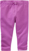 Osh Kosh Oshkosh Pull-On Jeggings - Baby Girls newborn-24m
