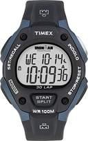 Timex Men's T5H591GP Ironman 30-Lap Full Size Dial Wrist Watch