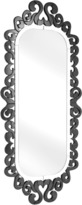 Shiva Mirror Black