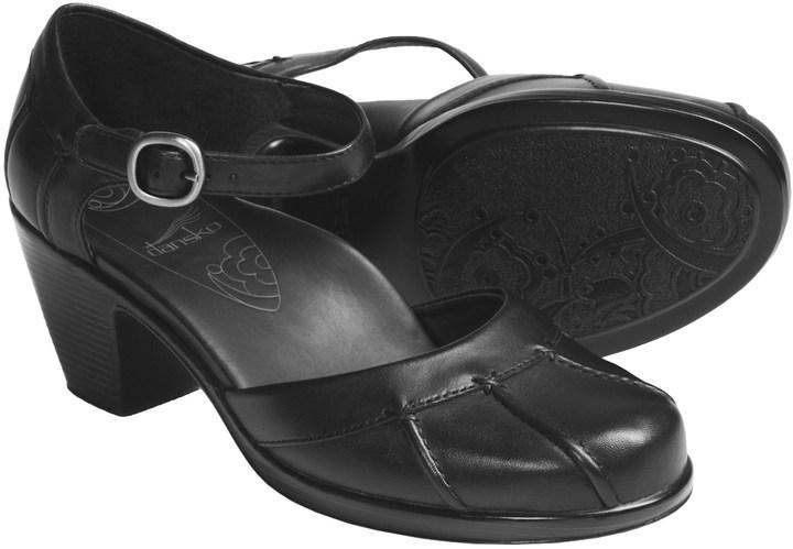Dansko Bree Mary Jane Shoes (For Women)