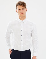 SABA Max Check Shirt