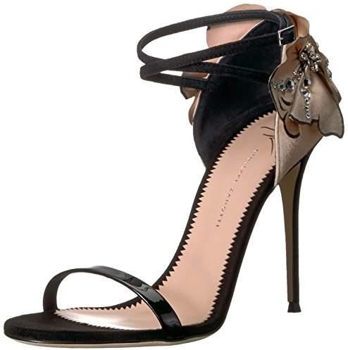 Giuseppe Zanotti Women's E800077 Heeled Sandal