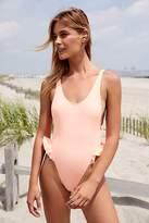 Gnash Swim Frilla One-Piece Swimsuit