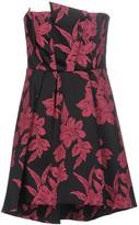 Liu Jo Short dresses - Item 34640098