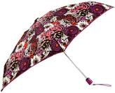 Vera Bradley Rosewood Automatic Umbrella
