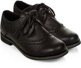 Monsoon Boy Brogue Shoes