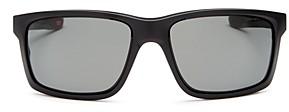 Oakley Men's Mainlink Square Sunglasses, 61mm