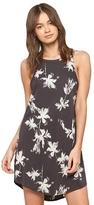 Amuse Society Love Always Palm Tank Dress