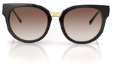 Thierry Lasry Affinity Sunglasses in Black