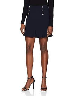 Morgan Women's 191-joli.n Skirt,14 (Size: )