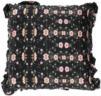 Preen by Thornton Bregazzi wild rose cushion