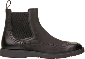 Santoni 1 ^ Linea Ankle Boots