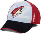 Reebok Arizona Coyotes Stretch-Fit Cap