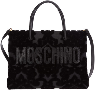 Moschino The Pack S 12 L Handbags