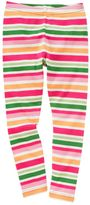 Gymboree Stripe Legging