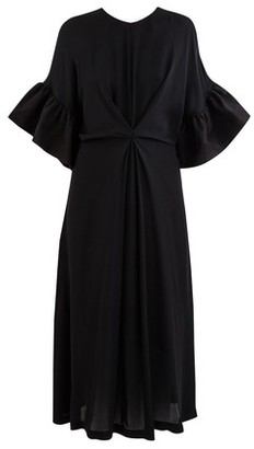 Loewe Short-sleeved dress
