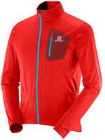 Salomon Equipe Softshell Active Fit Jacket