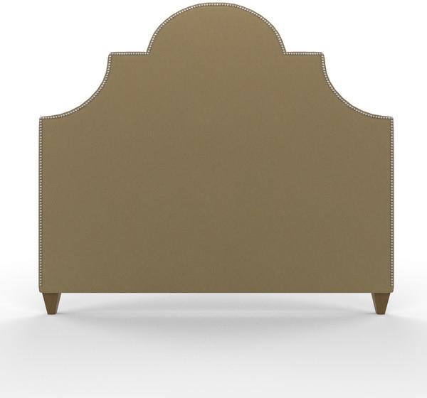 DwellStudio Ornate Headboard