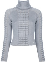 Chanel knit jumper