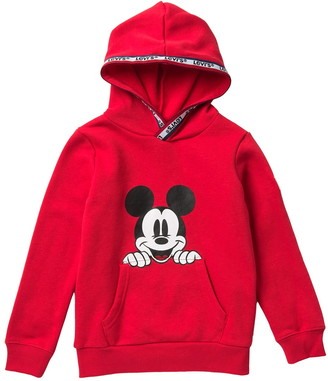 Levi's Disney Mickey Mouse Pocket Hoodie