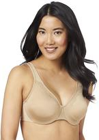 Playtex Smooth Minimizing Bra With Lace
