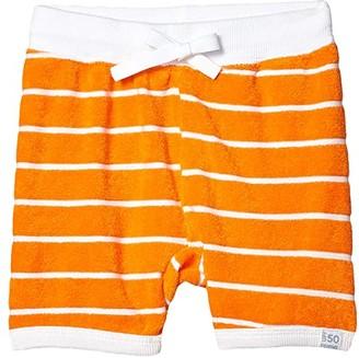 reima Shorts Marmara (Infant/Toddler) (Orange) Kid's Clothing