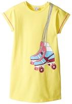 Little Marc Jacobs Essential Jersey Dress (Little Kids/Big Kids)