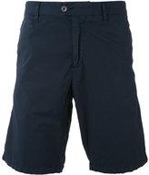 Perfection casual shorts - men - Cotton/Spandex/Elastane - 54
