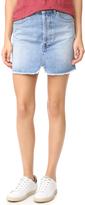 Iro . Jeans IRO.JEANS Taig Denim Skirt