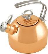 Chantal Classic 1.8-qt. Copper Tea Kettle