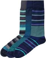 Three Pack Of Socks