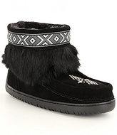 Manitobah Mukluks Keewatin With Fur-Trim Boots