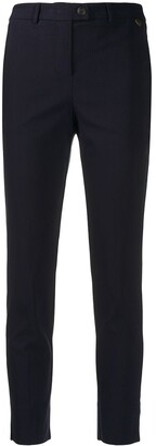 Twin-Set Slim Tailored Trousers