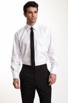 Joseph Abboud Barrel Cuff Dress Shirt