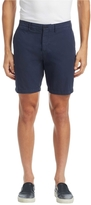 Burberry Men's Solid Cotton Shorts