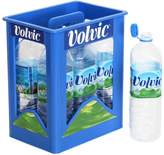 POLLY Crate of Volvic water