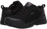 Keen Sparta Aluminum Toe (Black/Black) Women's Shoes
