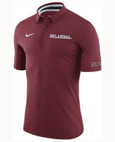 Nike Men's Oklahoma Sooners Basketball Polo
