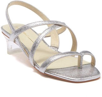 INTENTIONALLY BLANK Gal Sandal