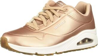 Skechers Women's UNO- Rose Bold Shoe