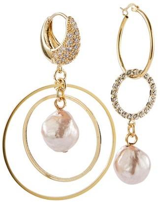 Mounser Cardiff earrings