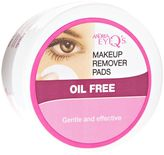 Andrea Oil Free Eye Makeup Remover Pads