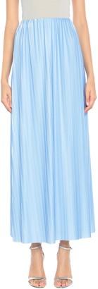 Harris Wharf London Long skirts