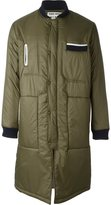 Henrik Vibskov padded coat - men - Nylon - S