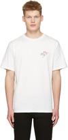 Saturdays Nyc Ivory ny Ny T-shirt