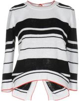 Ermanno Scervino Sweaters