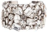 DSquared DSQUARED2 - Swarovski crystal cuff
