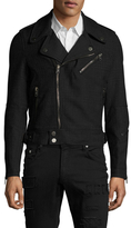 Diesel Black Gold Jithos Caban Jacket