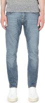 Tiger Of Sweden Pistolero Slim-fit Tapered Jeans