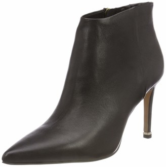 Kenneth Cole New York Women's Riley 85 MM Heel Ankle Bootie Boot